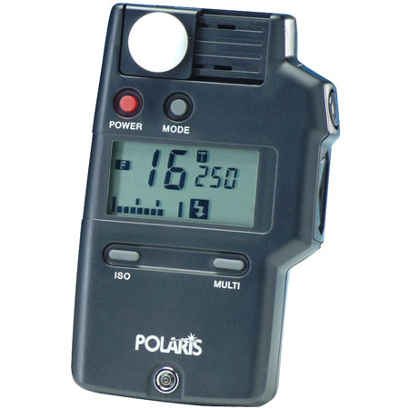 Polaris Digital Meter