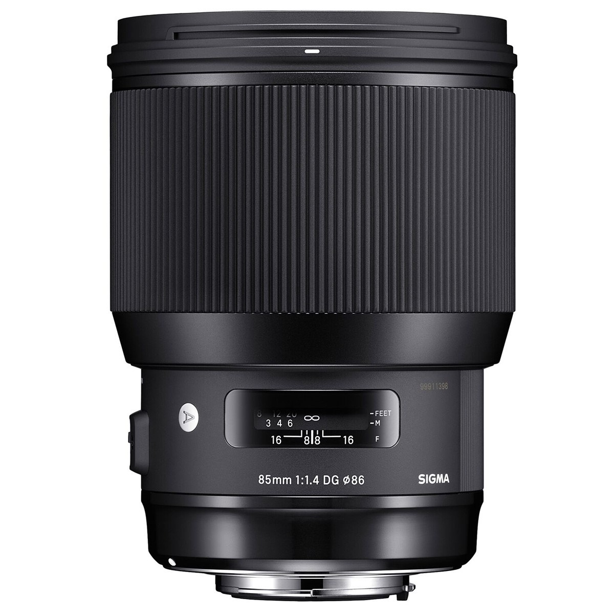 Sigma 85mm F1.4 Art DG HSM Lens - Nikon Fit
