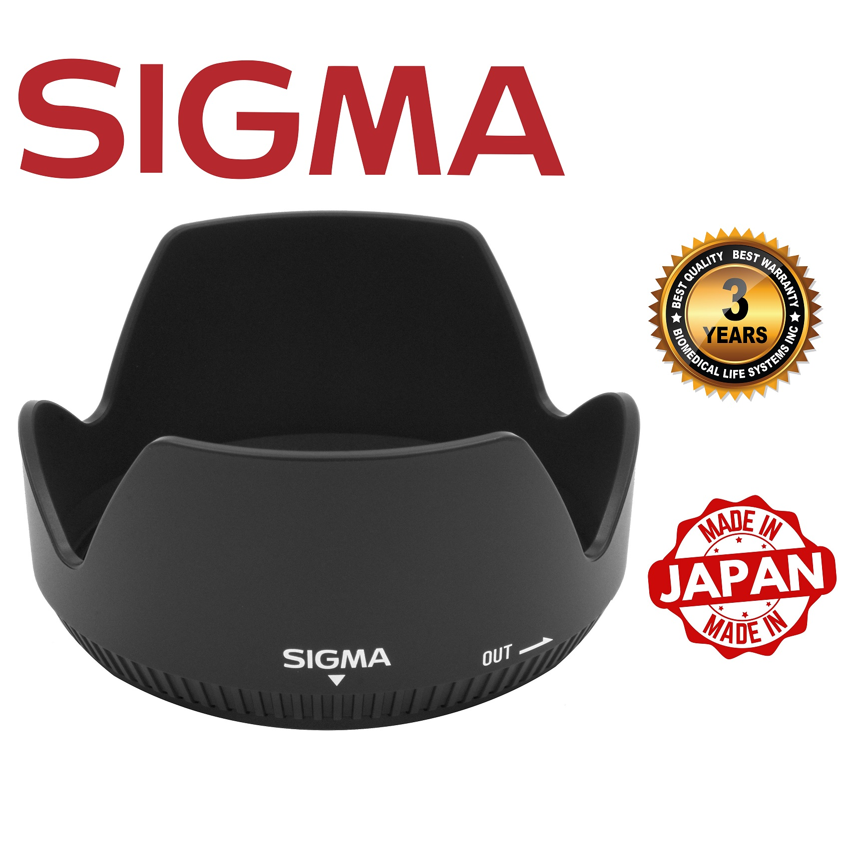 Sigma LH680-01 Lens Hood