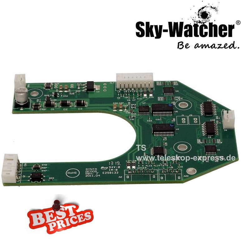 Sky-Watcher Motherboard For AZEQ6-GT Mount