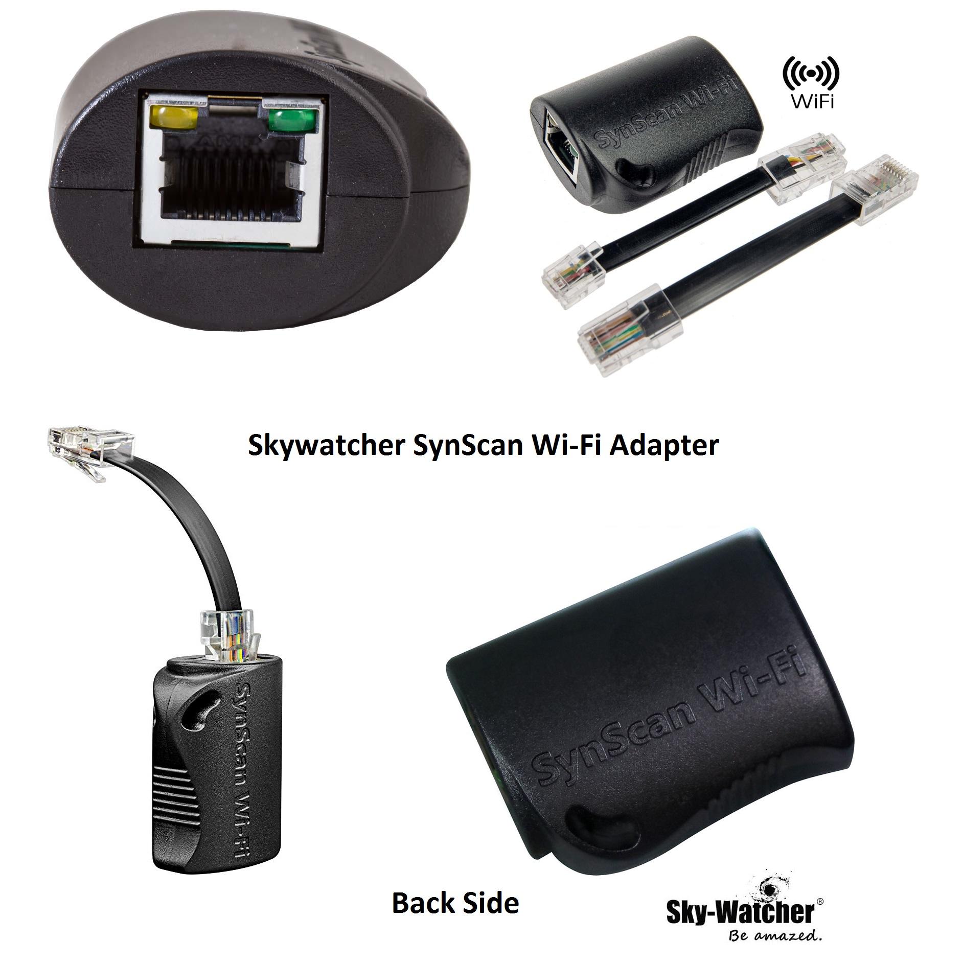 Nunudes Co Uk Fi: Skywatcher SynScan Wi-Fi Adapter
