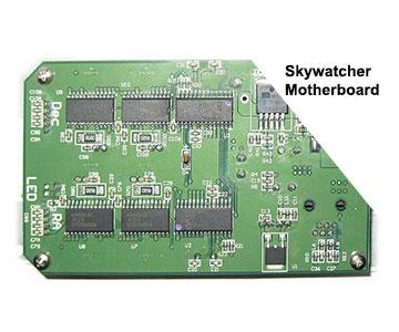 Skywatcher mother board for EQ5 GoTo