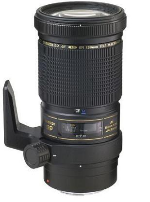 Tamron 180mm/Macro-LD-f/3.5-Di (IF) (Sony-Fit) Lens