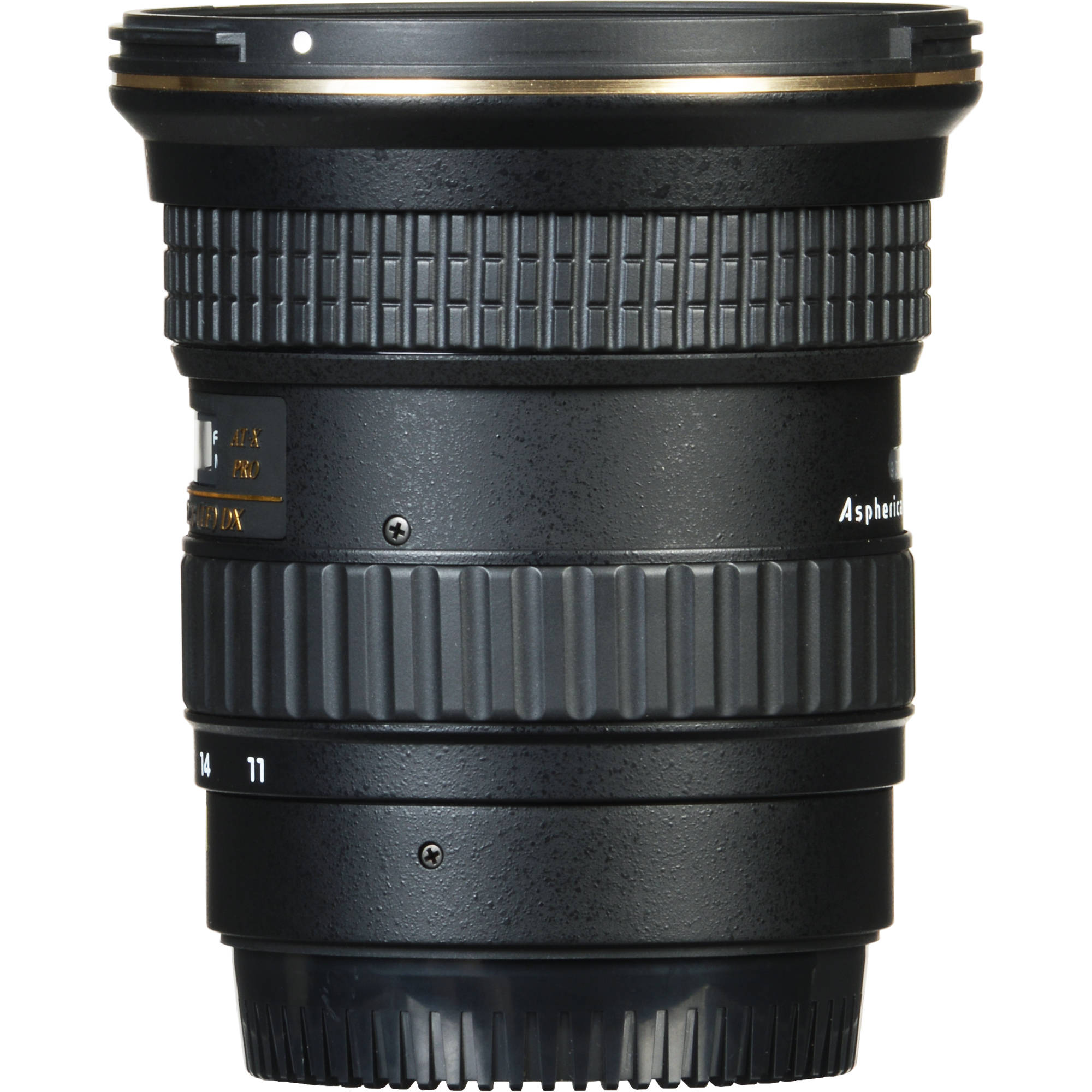 Tokina 11-20mm AT-X F2.8 PRO DX Lens for Canon EF