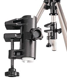 Velbon HC-2528 Hide Clamp for Tripods