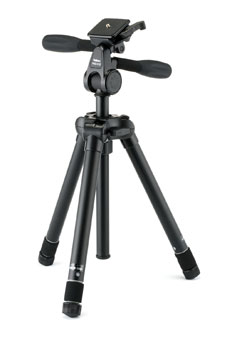Velbon Ultra Luxi-M Tripod supplied with Head
