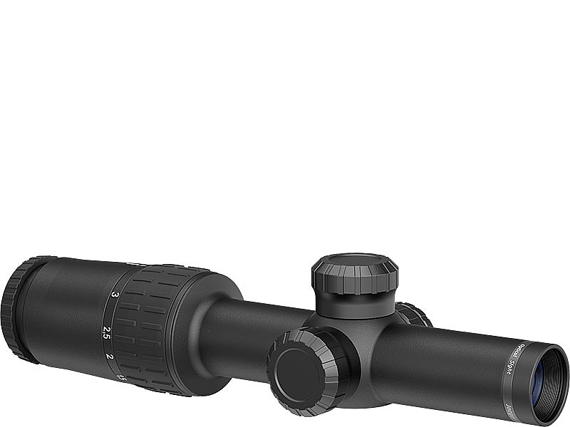Yukon Advanced Optics Jaeger 1-4x24 Rifle Scope