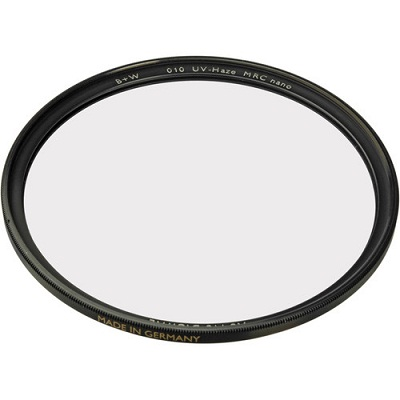 B+W 86mm XS-Pro UV Haze MRC-Nano 010M Filter