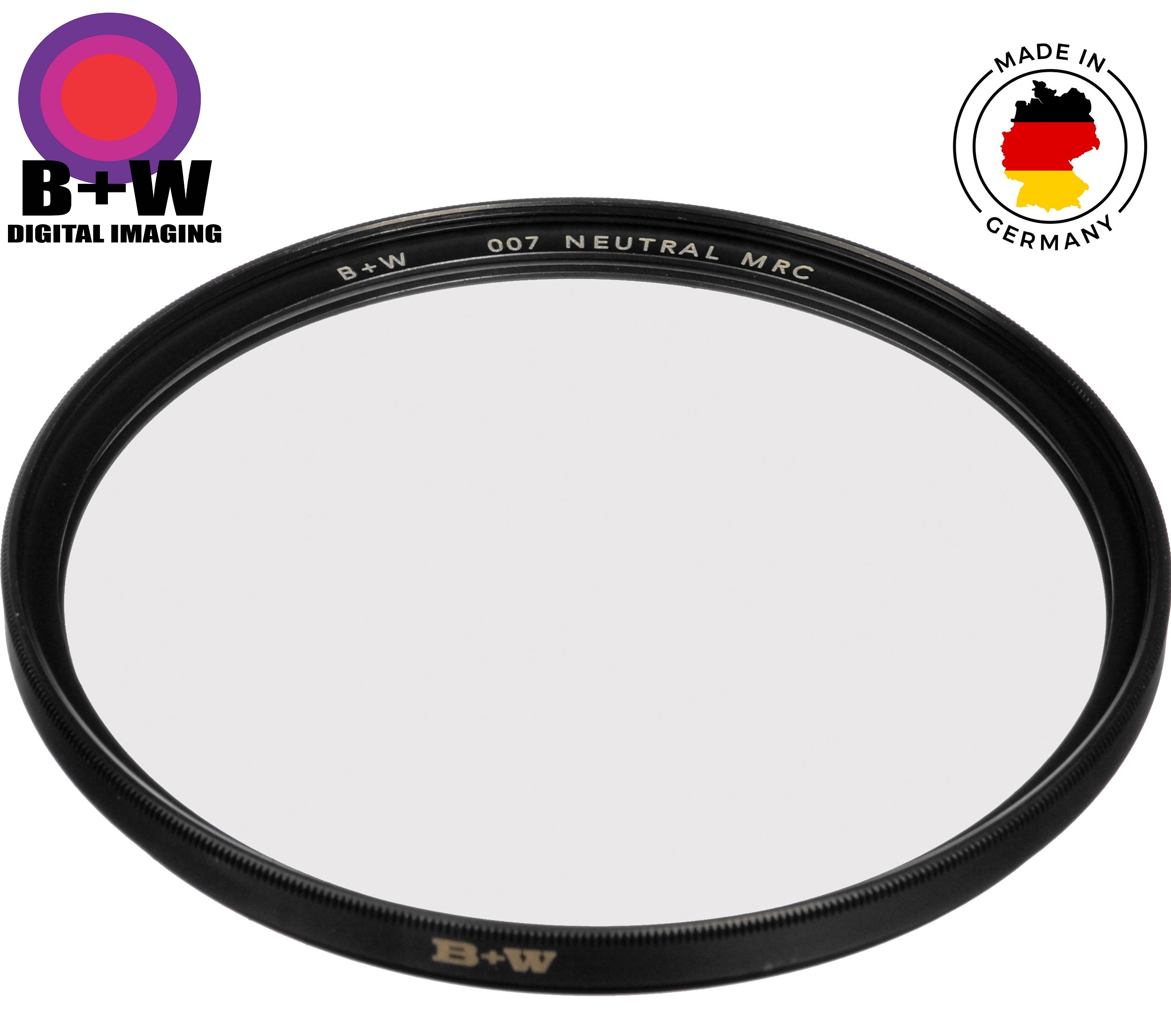 B+W 49mm Clear MRC F-Pro 007M Filter