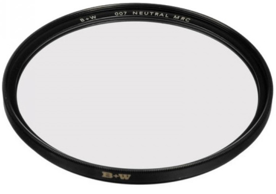 B+W F-Pro 007 MRC 48mm (1069111) Clear Filter