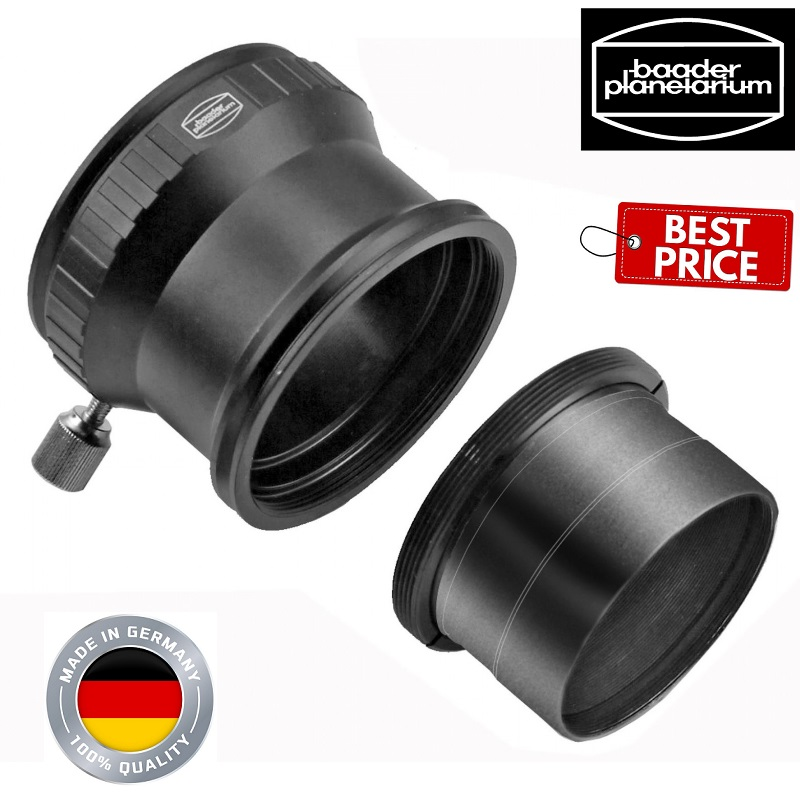 Baader 2 Inch 60mm Deluxe Extension Tube