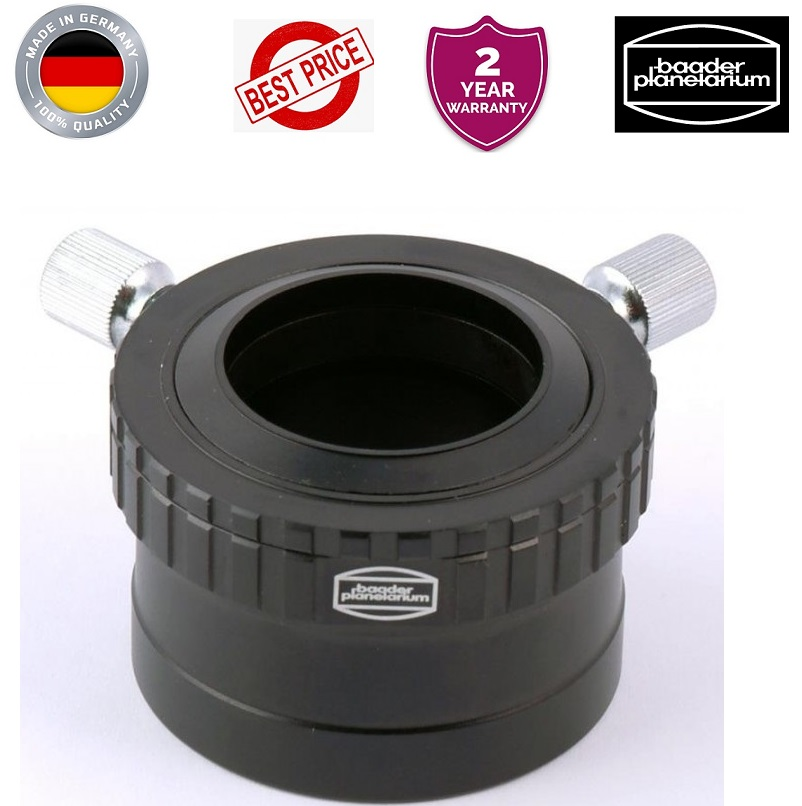 Baader 2 to 1.25 Inch Reducer Eyepiece Adapter