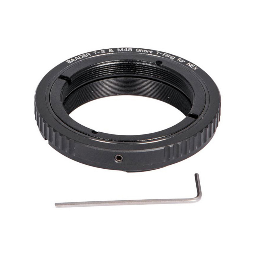 Baader T-Ring For Sony Alpha7/NEX Cameras
