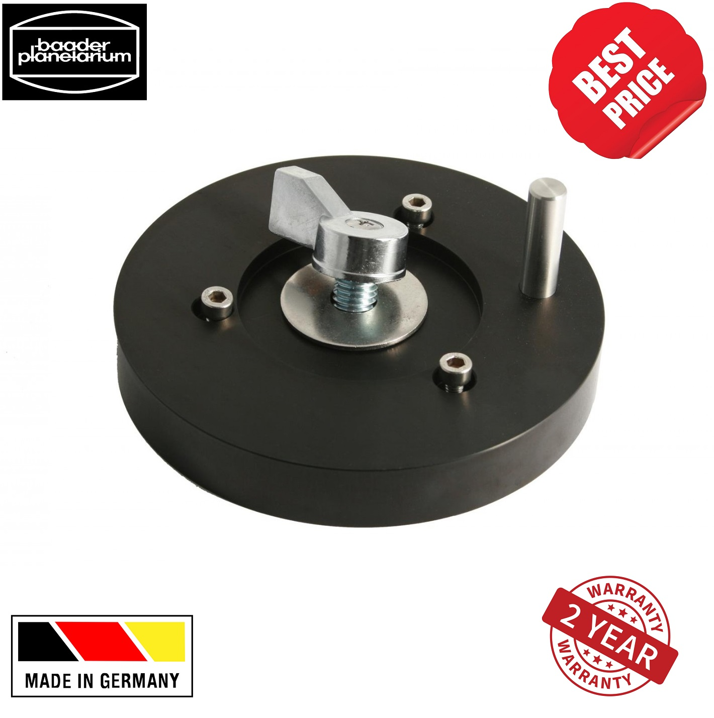 Baader Tripod Adapter Flange For EQ-6
