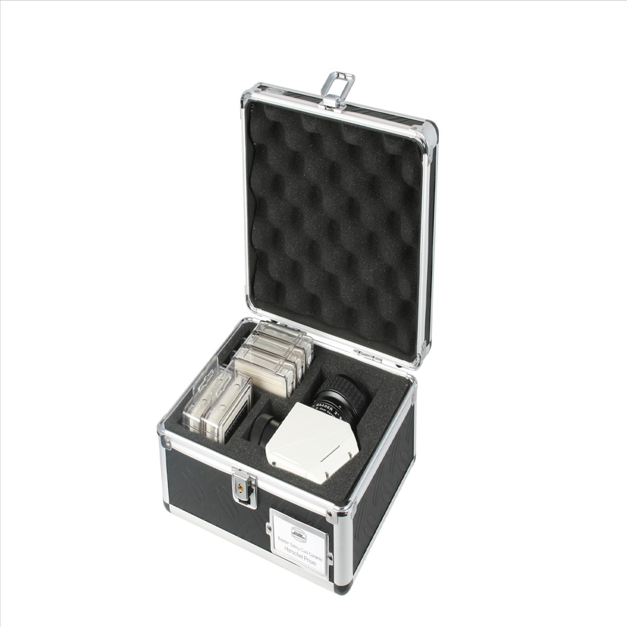 Baader Case For Safety Herschel-Prism With Space For 5 Filters