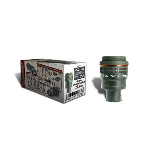 Baadar 24mm Hyperion Fixed Focal Length Eyepiece