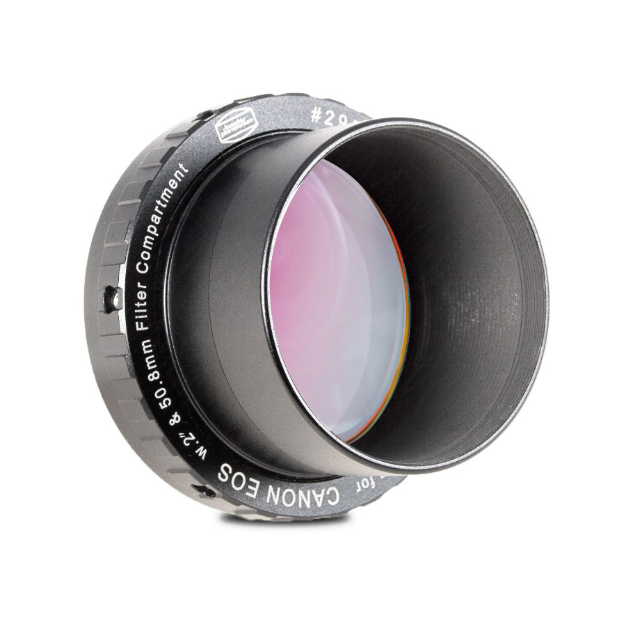 Baader Protective Canon DSLR T-Ring With UV-IR Blocker / L-Filter