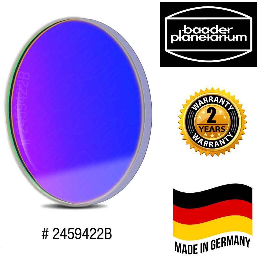 Baader 36mm B-CCD Unmounted Round Filter