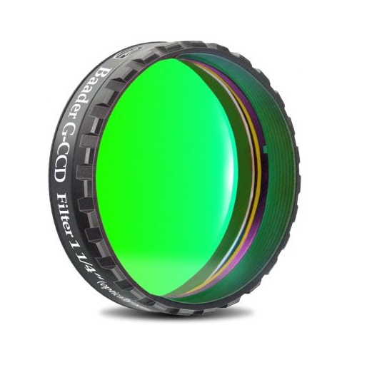 Baader 31.7mm G-CCD Green Filter