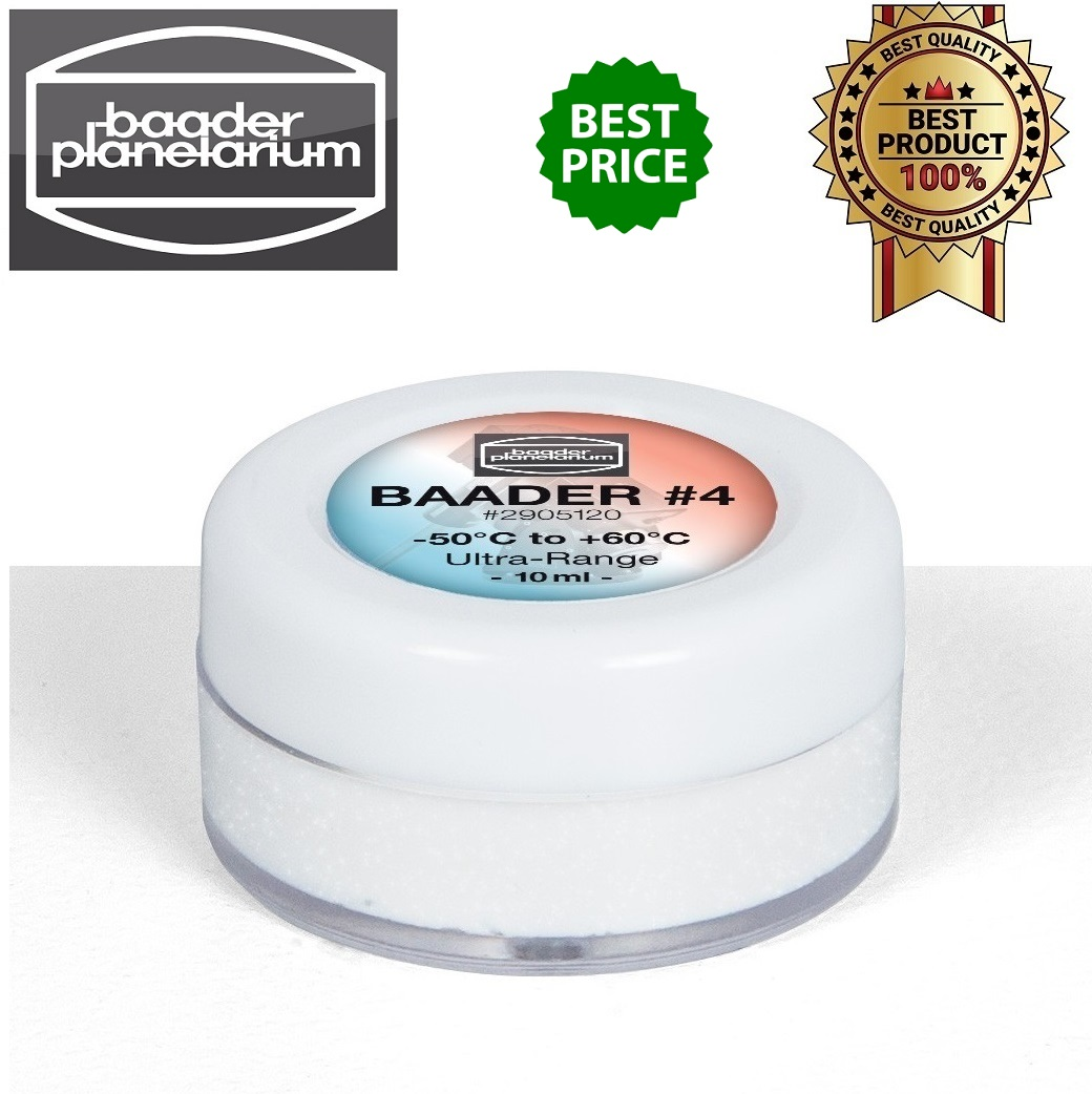 Baader Ultra-Range Machine Grease -50°C Up To +60°C