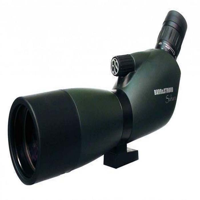 Barr & Stroud Sahara Target 15-45x60 Angled Spotting Scope