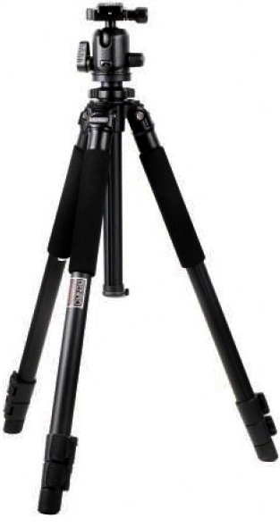 Benro A600FN2 Aluminium Universal Tripod With N2 Ball Head