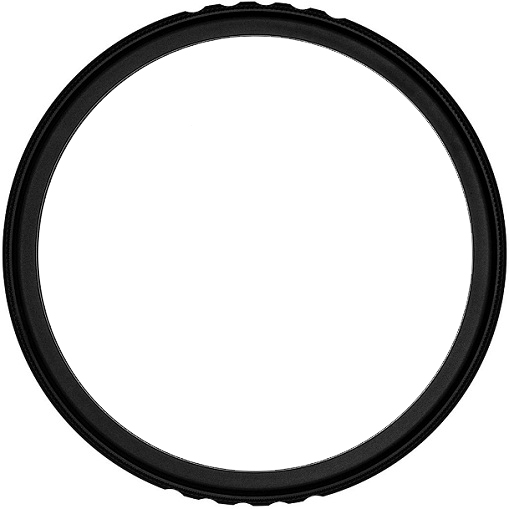 Benro FDR1 82-72mm Step Down Ring For FH-100 Holder