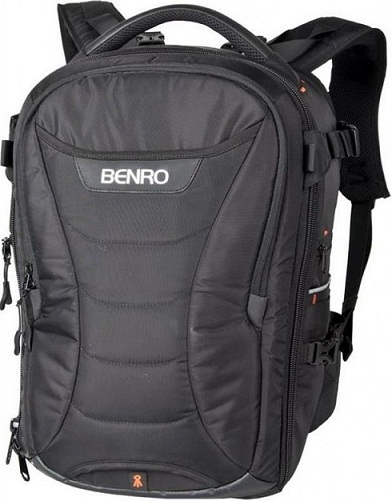 Benro Ranger Pro BRRG400N Backpack Dark Grey