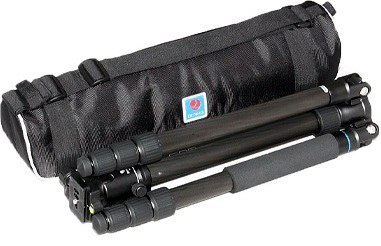 Benro C1692TB0 Travel Angel II Carbon Fibre Tripod Kit