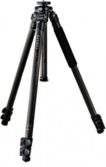 Benro C2570F Classic 3 Section Carbon Fibre Tripod Legs