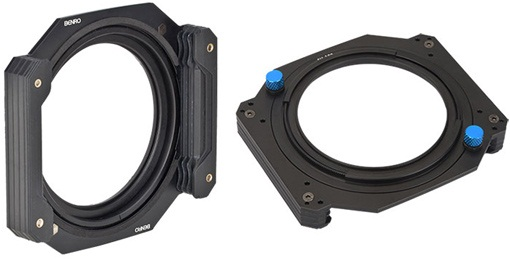 Benro FH-100 Filters Holder