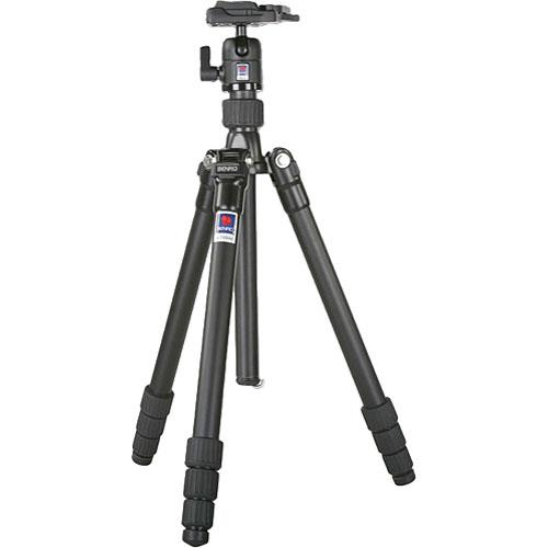 Benro Aluminium A068M8-BH00 Travel Angel Tripod