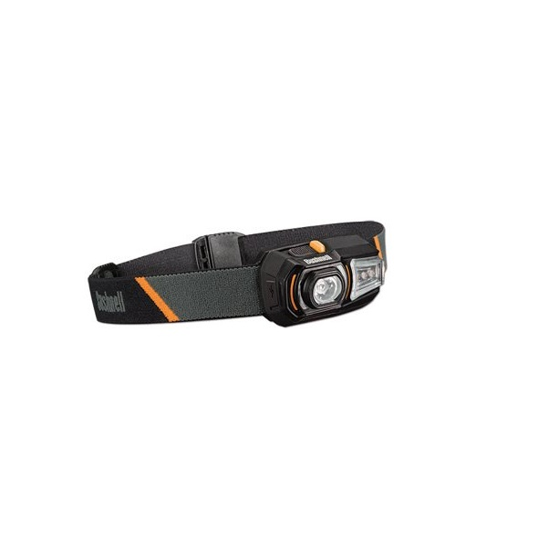 Bushnell 125 Lumen Rechargeable Rubicon Headlamp