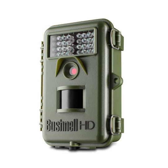 Bushnell 12MP Green Low Glow Natureview Cam Essential HD
