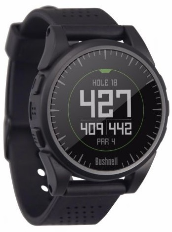 Bushnell Excel Golf Watch - Black