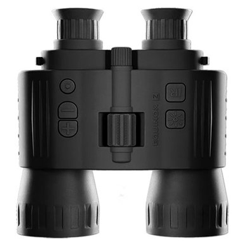 Bushnell 4x50 Equinox Z Digital Night Vision Binoculars