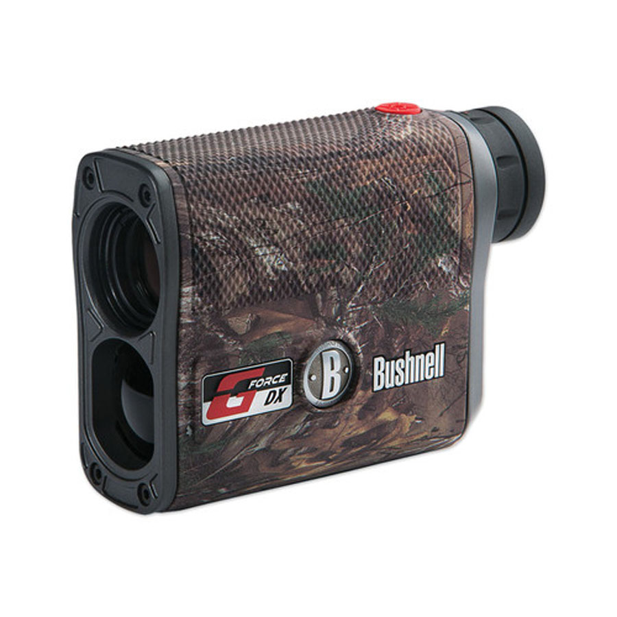 Bushnell 6x21 G-Force DX 1300 ARC Laser Rangefinder - Camo
