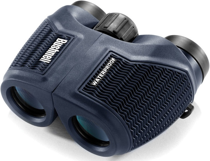 Bushnell 8x26 H2O Compact Porro Prism WP Binoculars