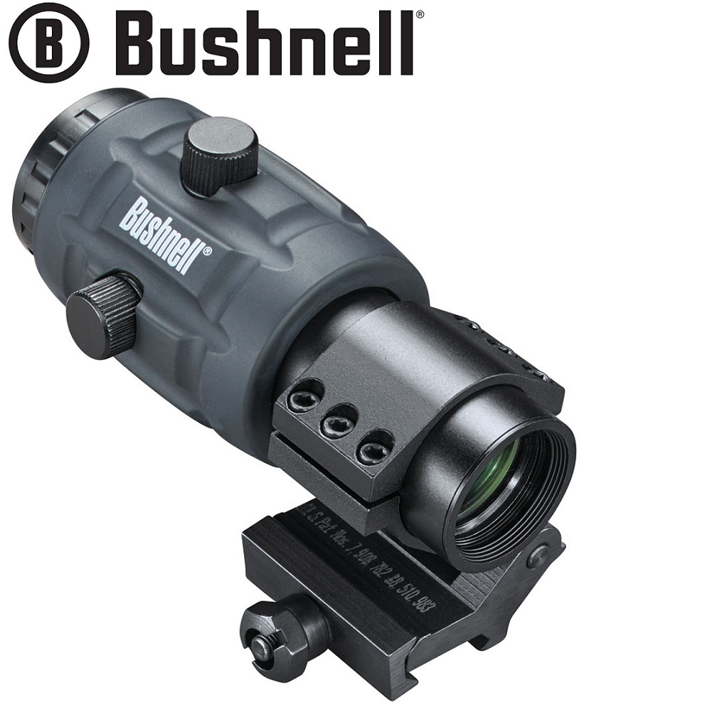 Bushnell 3x AR Optics Transition Magnifier