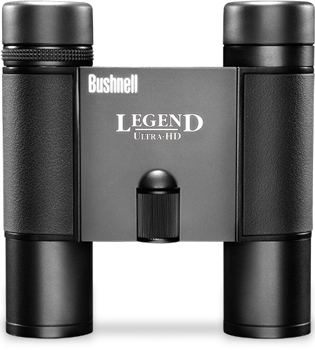 Bushnell Legend Ultra HD 10x25 Roof Prism Binoculars