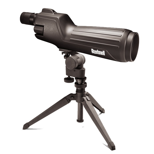 Bushnell Spacemaster 15-45x60 Straight View Spotting Scope