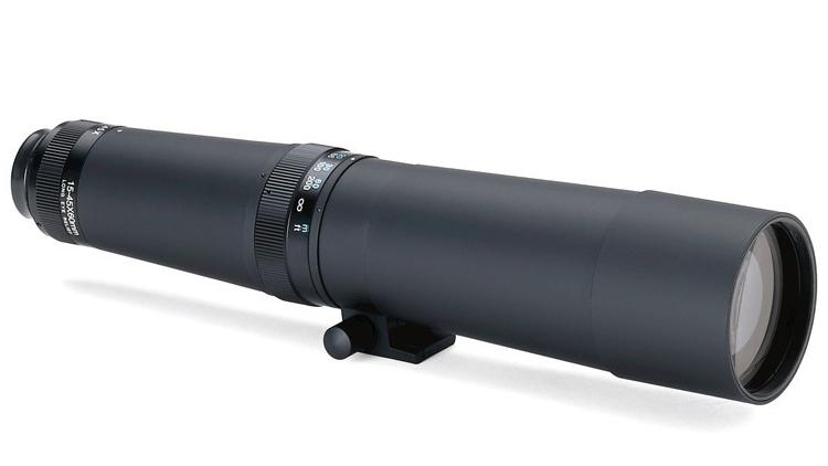 Bushnell 15-45x60 Natureview Spotting Zoom Scope