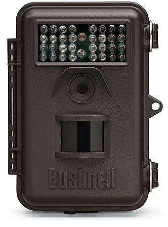 Bushnell 8MP Trophy Cam Night Vision Colour LCD Digital Trail Camera