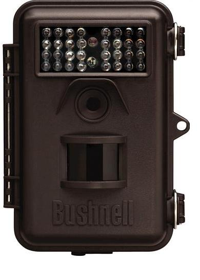 Bushnell 8MP Trophy Cam Trail Camera