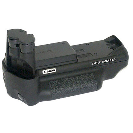 Canon BP-300 Vertical grip for Canon EOS 30 and EOS 33