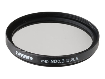 Canon Tiffen 72mm ND-3 ND3 Filter