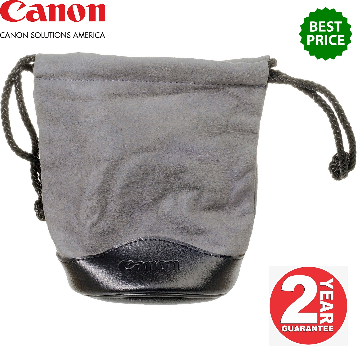 Canon LP814 Soft Lens Case For EF Lenses