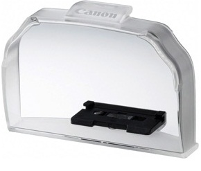 Canon SCH-E1 Filter Holder For 600EX-RT Flashgun