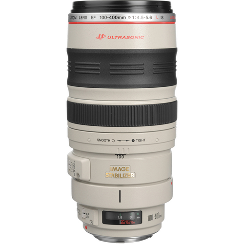 canon 100 400mm f4 5 5 6l ef usm af image stabilized lens. Black Bedroom Furniture Sets. Home Design Ideas