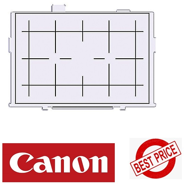 Canon Focusing Screen Ee-D for EOS-5D Digital SLR Camera